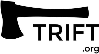 Trift logo