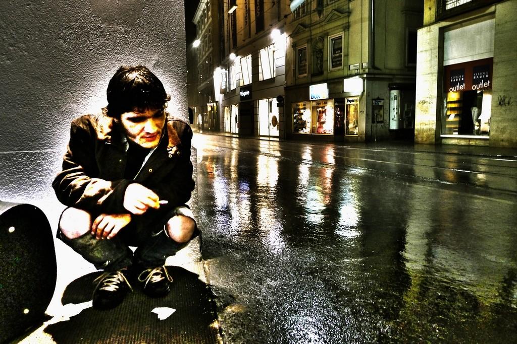 Gabriel in Graz
