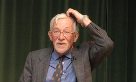 Was ist aus Anthony T. Winnicott geworden? Lars Gustafsson weiß es auch nicht. (Fotocredit: anderslif.se)