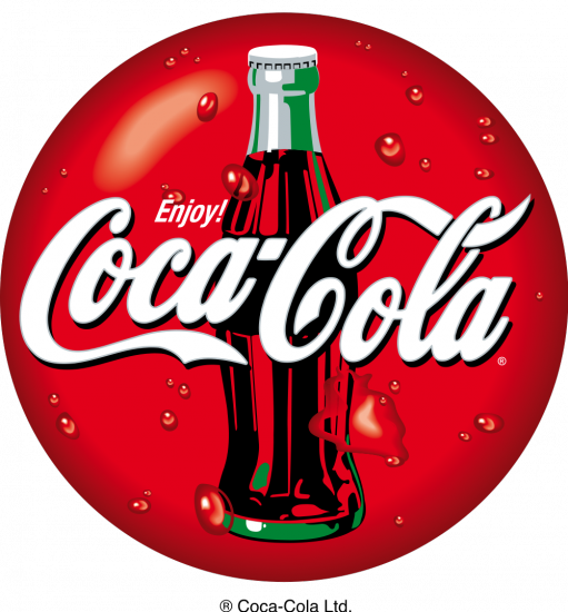 Coca-Cola (Wikimedia Commons)