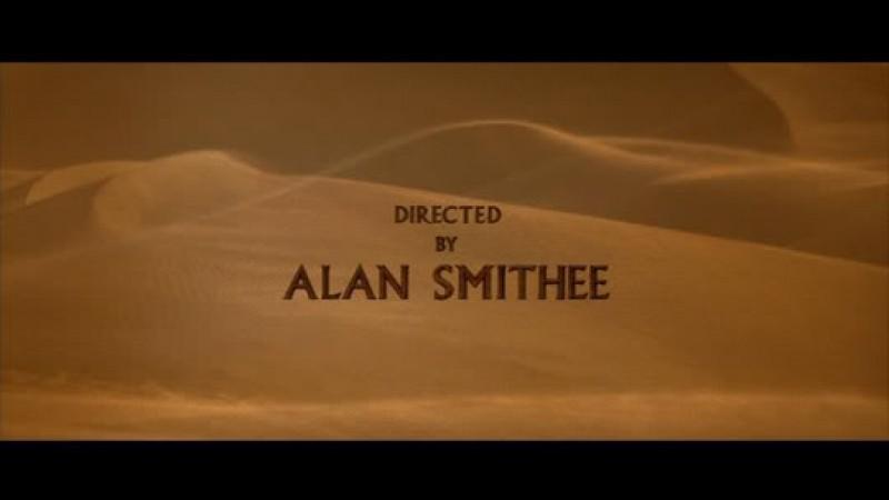Alan Smithee versus Thomas Lee