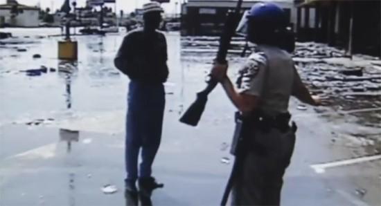 1992's LA riot