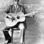Blind Willie Johnson (via stereojazz.ru)
