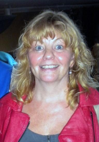 Karin Inger Monica Nilsson 2011 (Wikimedia Commons)