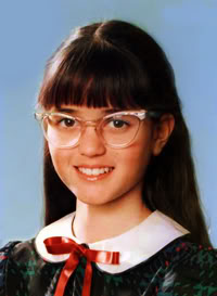 Danica McKellar als Winnie Cooper (via prettycoolland.com)