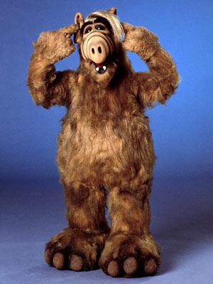 Was wurde aus… Alf?