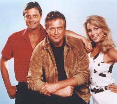 Howie, Colt und Jody (via serienoldies.de)