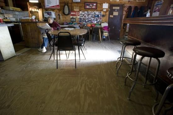 Elsie Eiler in ihrer Bar. © flickr-user NET Nebraska