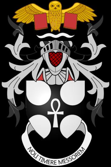 Pratchetts Großes Wappen