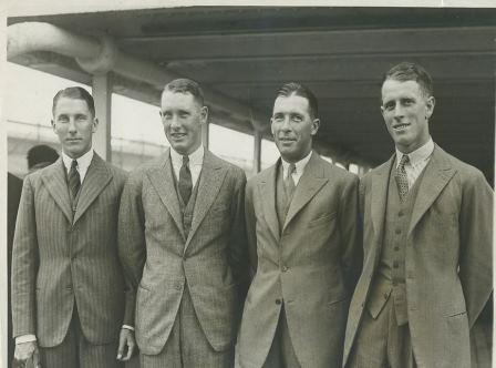 Die Ashton Brothers (via markdale.com)