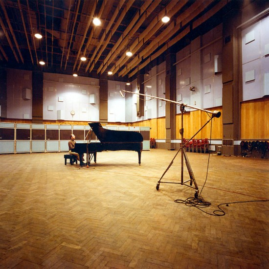 Studio 1 (Chris Lorch via prezi.com)