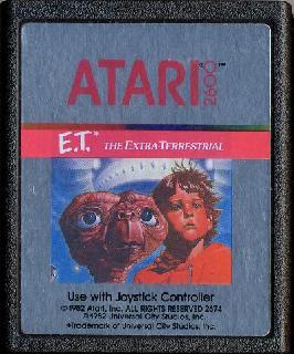 E.T. Diskette