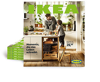 Der Katalog (via ikea-austria.at)