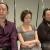 Injektion von Salzlösung in die Stirn - die Bagelheads (via youtube.com)