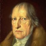 Porträt G.W.F. Hegel (Jakob Schlesinger / 1831 / wikimedia commons)