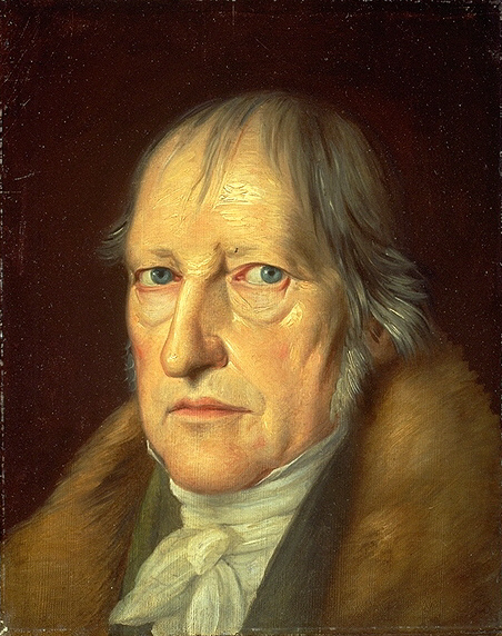Hegels Revanche: FPÖ ruft Oktoberrevolution aus!