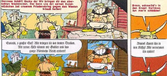 Vergleich Siggi vs. Asterix (via filmstarts.de)