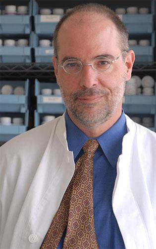 Peter D'Adamo, der Arzt dem keiner vertraut? (via dadamo.com)