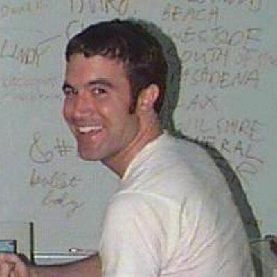 Das Profilbild von Tom halt Kultstatus erlangt (via twitter.com/myspacetom)