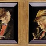 Carl Heuser: Ein Glas Wein - ein guter Tabak
