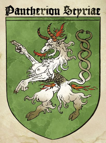 Die Pantherion-Version des Steirischen Panthers (via metatroniks.net)