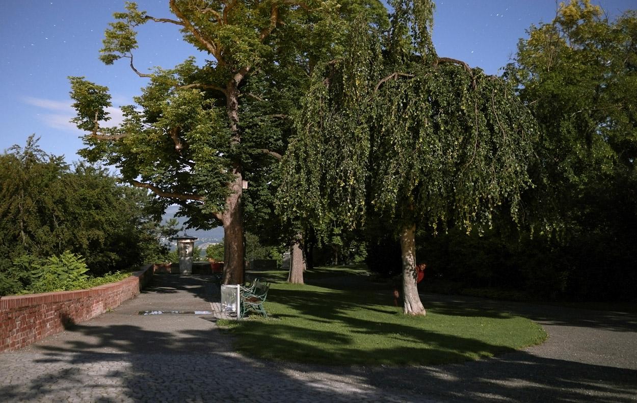 Gig am Schlossberg