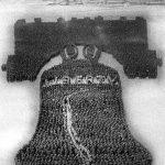 """The Human Liberty Bell, 1918"", 25000 Personen (Mole/Thomas / via punjabiportal.com)"