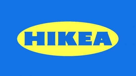 HIKEA-Logo (via dailydot.com)