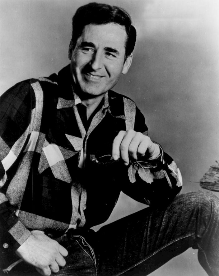 Sheb Wooley (via Wikimedia Commons)