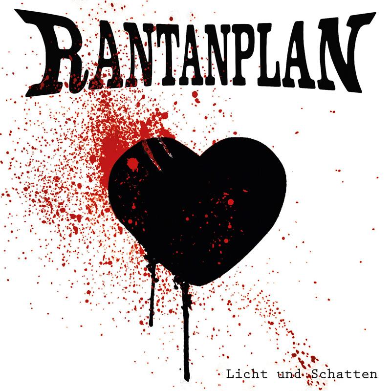 """Rantanplans """"Licht und Schatten"""""""