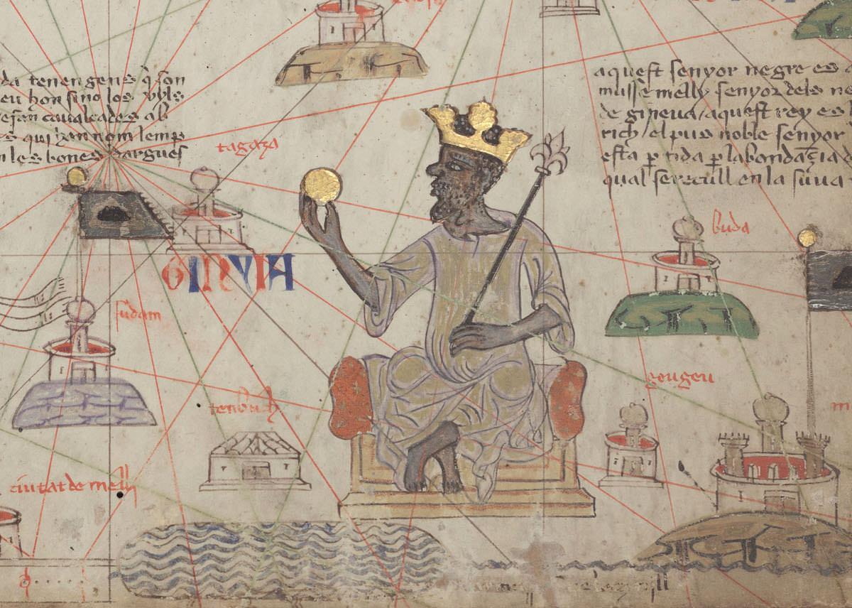Der unbezahlbare Haddsch des Mansa Musa