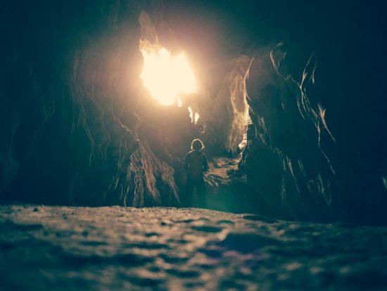 Cave Höhle umphang