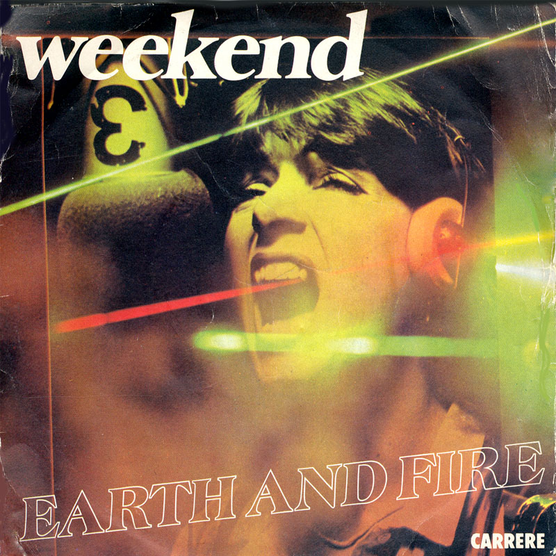 Weekend – Earth & Fire