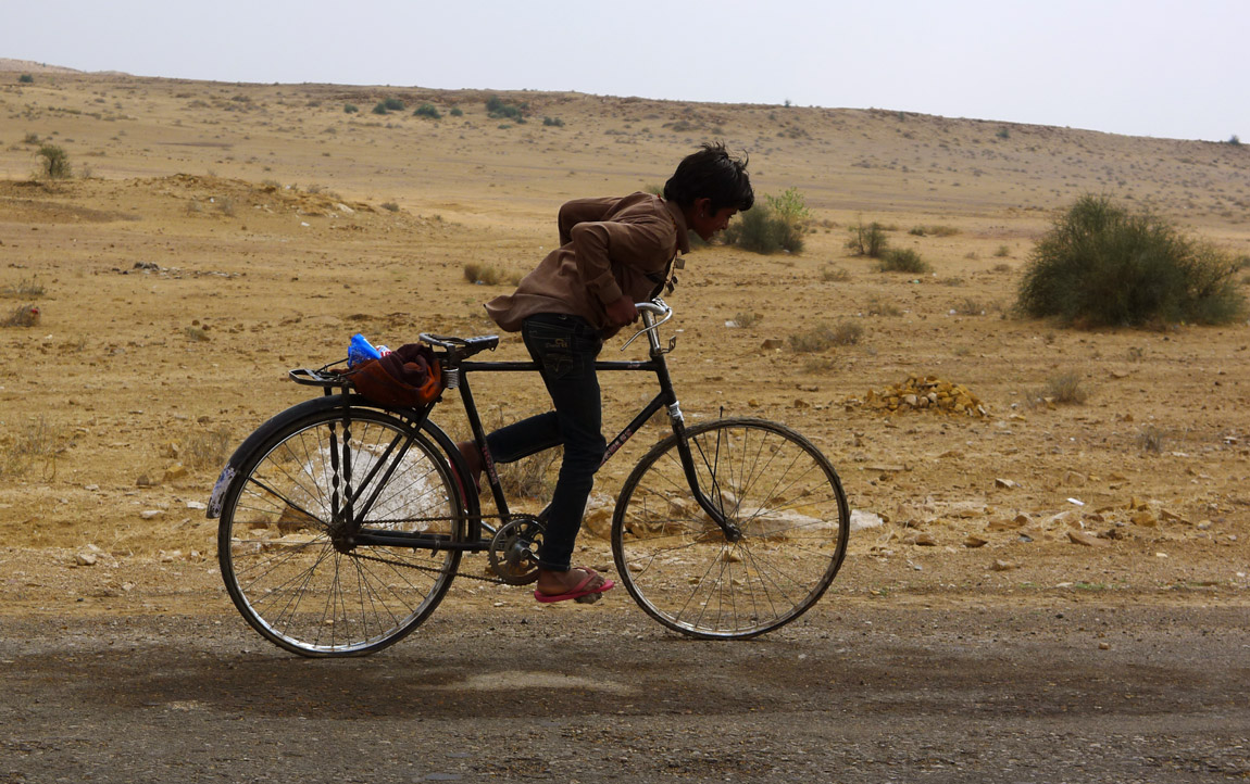 Impressions from India: Jaisalmer