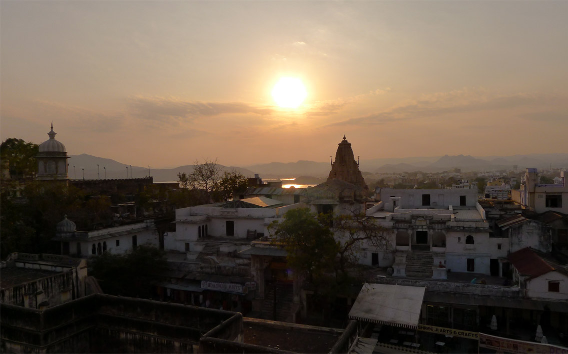 Impressions from India #2: Udaipur