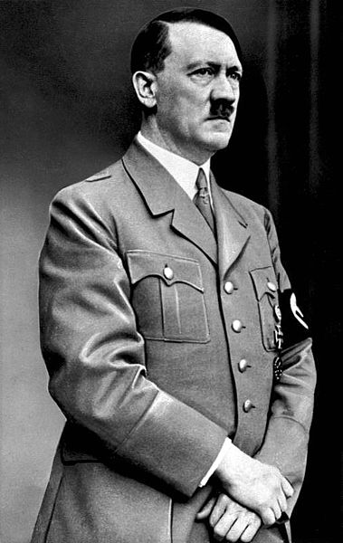 Fake News Baby Adolf
