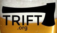Logo Trift Challenge Graz Seidlrallye