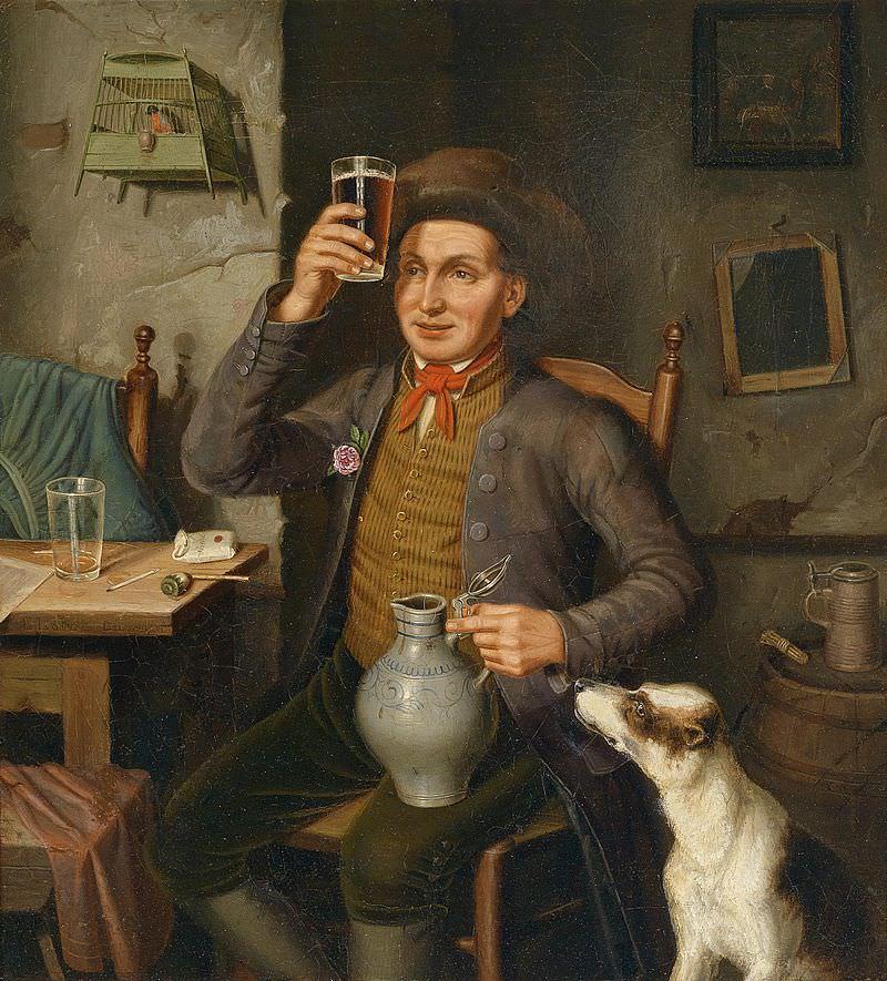 Bier 201 – Dies und das