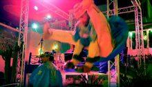 Gnaoua Dancer Marokko
