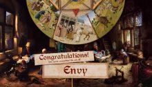 Four Last Things Screenshot Envy