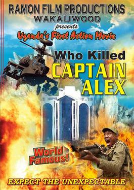 who killed captain alex trift