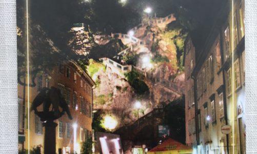 Postkarte aus… Graz