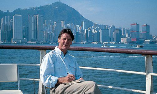 Auf Weltreise mit Michael Palin