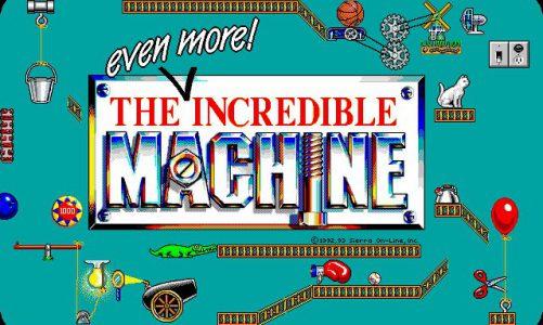 Die unglaubliche Maschine