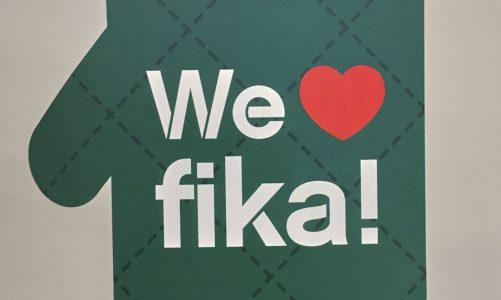 Kaffee 301: We ❤ Fika